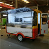 Mobile Food Trailer with Donut Machine