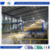 High Profit Technology Safe Automatic Free Pollution Pyrolysis Refining Machine