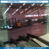 Construction Safety Tempered Low E Glass with Soft Coat