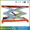 3000kg 3ton China Car Static Scissor Lift Platform Hoist with Ce