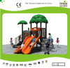 Kaiqi Small Forest Series Children′s Playground with Slides (KQ20016A)