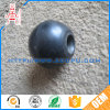 Customized Small White POM Plastic Ball Bearing Rotating Wheel for Caster Accessories