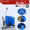 16L Knapsack/Backpack Manual Hand Pressure Agricultural Sprayer (SX-LK16N)