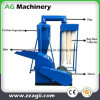 Factory Direct Supply Small Electric Wood Hammer Mill with Cyclone