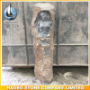 Basalt Stone Figure Sculpture Hand Carved
