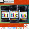 Silkscreen UV Ink for PVC, Pet, ABS, BOPP, PP, PE, Acrylic, Plastic