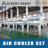Poultry Farm Air Cooling System