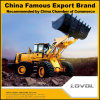 Lovol Wheel Loader FL958G-II (5ton) with CE & ISO9001