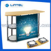 Portable Twister Tower Aluminum Display Counter (LT-07B1)