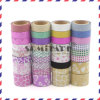 Somitape Decorative colorful Glitter Tape for DIY Hand-Made Art Working