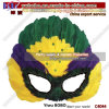 Party Supply Party Halloween Mask Party Costumes Fur Mask Mardi Gras Sequin Feather (C4044)