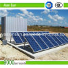 Ground Solar Mounting System, Concrete Foundation Solar Panel Bracket