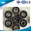 High Performance 16002 RS Zz Bearing for Motor Made in China