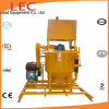 Lma300/650d Diesel Engine Cement Mixer and Agitator