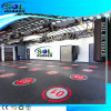 Anti-Microbilal for a Healthier Area Gym Rubber Flooring