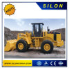 Liugong Clg856 5 Tons Wheel Loader with Cummins Engine for Hot Sale