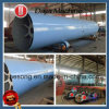 Hot Sale Kaolin Rotary Kiln with Competive Price
