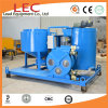 Low Pressure Grout Plant for Option