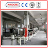 Large Diameter Hollow Wall Winding Pipe Production Line
