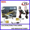 9005 Hb3 Bulb Xenon Factory Supplier HID Products