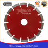 180mm Diamond Stone Cutting Saw Blade with Long Lifetime