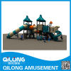 2014 Outdoor Playground Slides Equipment (QL14-048B)