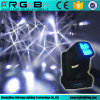 15 Channels 4X25W RGBW 4in1 Indoor LED Beam Moving Head Light