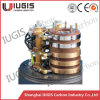 Slip Ring with Carbon Brush Holder