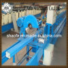 Color Steel Downpipe Roll Forming Machine