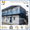 Steel Frame Sandwich Panel Prefab House