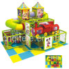 Indoor Playground with Slide and Tunnel (DIP-004)