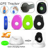 3G IP66 Personal GPS Tracker with Sos & Fall Alarm EV07W