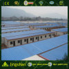 Prefabricated Steel House Project in South Africa (LS-MC-021)
