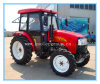 Tractor (55HP 4WD) with CCC/ISO (DQ554)