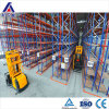 Customized Narrow Aisle Pallet Rack for Warehouse Management