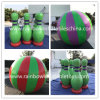 Mini Inflatable Bowling Game/Inflatable Human Running Ball Game