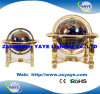 Yaye 18 Best Sell 4-Legged Metal Stand 330mm/220mm/150mm Gemstone Globe / World Globe