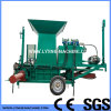 Horizontal Automatic Agriculture Straw Dairy Farm Feed Hydraulic Baler
