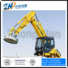 75% Duty Cycle Scrap Yard Magnet for Excavator Installation Emw-130L/1-75