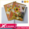 Wholesale Stationery Exercise Book Paper Spiral Notebook (BV and SGS certificates)