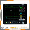 Veterinary ECG Monitor Multi-Parameter Equipment (bmo310)