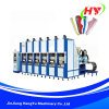 EVA Double-Color Injection Moulding Machine