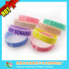 Festival Party Fashion Popular Silicone Wristband
