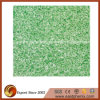 Engineering Artificial Green Quartz Stone Tile