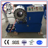 Factory Directly Sale for Small Business Hose Pipe Pressing Machine