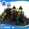 2015 Nursery&Daycare High Quality Outdoor Playground