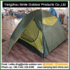 3 Man Double Decker Chinese Wind Resistant Camping Tent