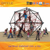 Hot Sales Net Climbing Structure for Kids′ Playground (NC-09201)