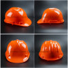 Security Products Safety Helmet High Quality Ce Helmet (SH502)