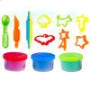 Non-Toxic DIY Mini Pretend Toy Play Dough with En71
